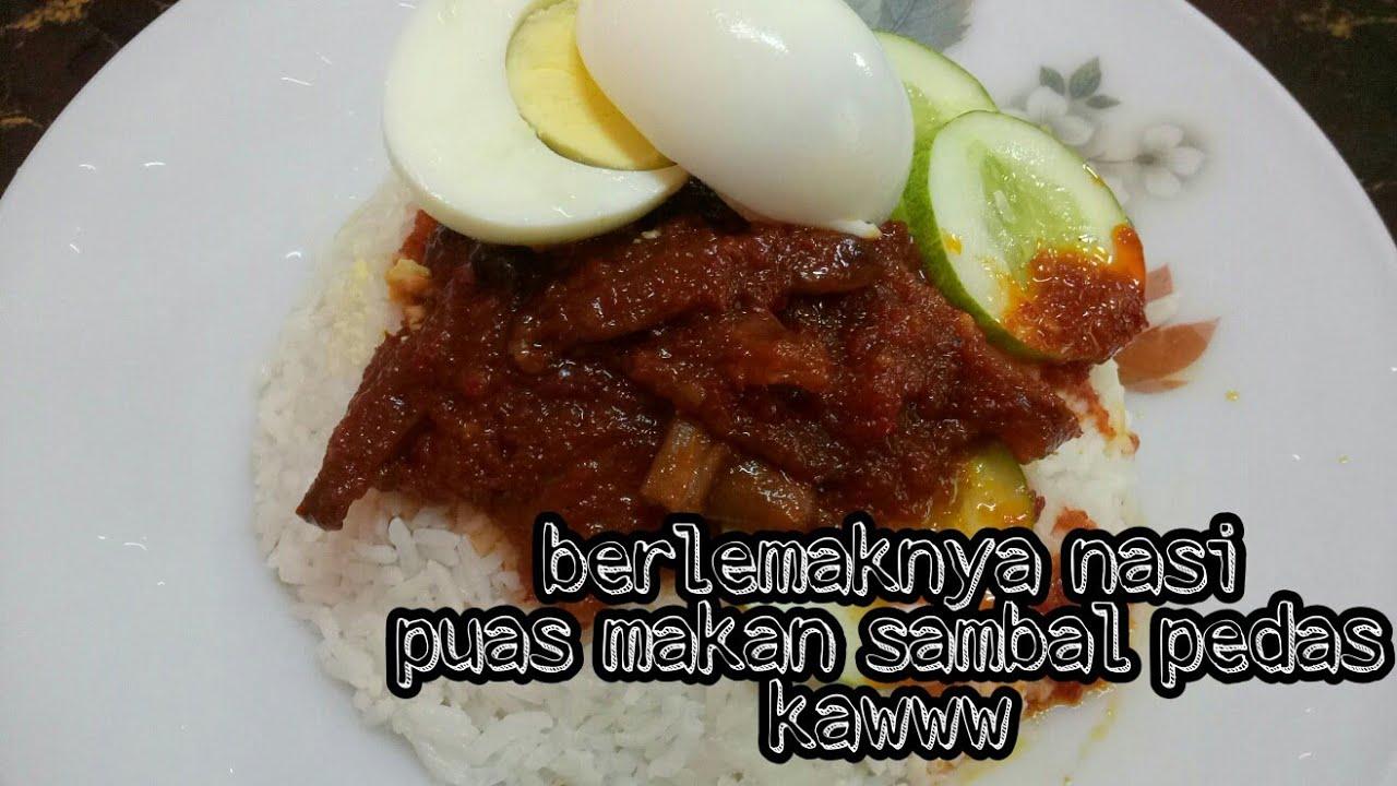 memasak sambal sotong kering aneka resep terbaik Resepi Sambal Sotong Kembang Yang Sedap Enak dan Mudah