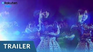 NOGIZAKA46 MEETS ASIA! (HONG KONG VERSION) - OFFICIAL TRAILER [Eng Sub]