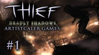 Thief: Deadly Shadows gameplay 1