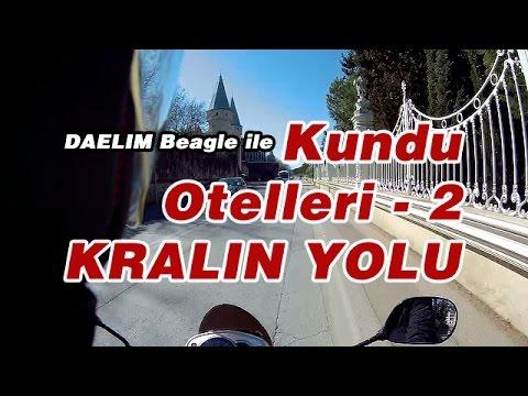 Kundu Otelleri - 2 / Kralın Yolu