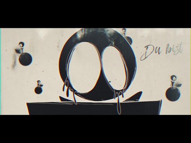 DIE KREATUR - Gott Verdammt (Official Lyric Video) | Napalm Records