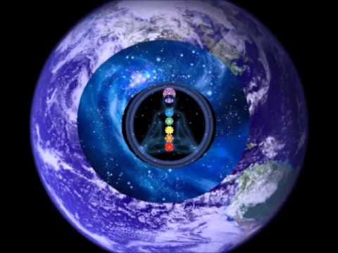 The Golden Portal ~ Meditation in Unity Consciousness