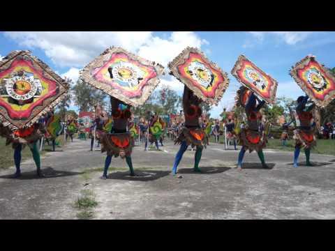 Odiongan Town Fiesta / Kanidugan Festival 2014