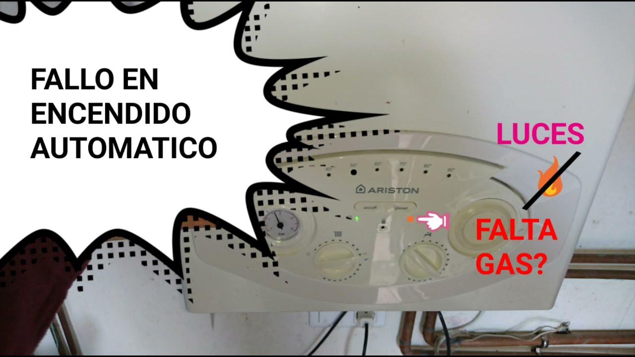 Calderas ariston manual de usuario.