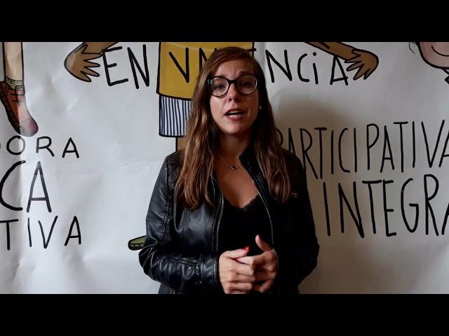 Formació FAMPA- Fátima Gavara, Psicóloga