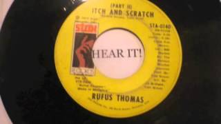rufus thomas Itch and Scratch Part II
