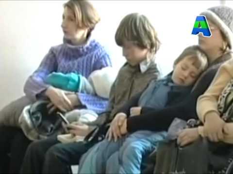 Телеканал Амурск - Новости края. Эпидемпорог ОРВИ превышен на 5,7 %
