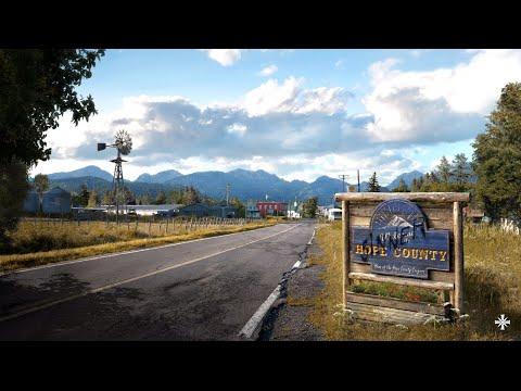 Far Cry 5  gameplay |