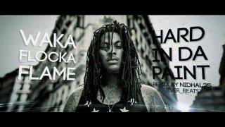 Waka Flocka - Hard In Da Paint REMIXED *HARD TRAP* (MP3 DOWNLOAD)