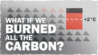 What If We Burned All The World's Fossil Fuels? | Hot Mess