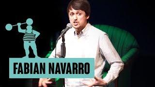 Fabian Navarro – Max & Moritz