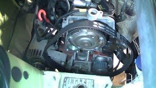 Фіат / Ford 1.2 л заміна ременя ГРМ і водяної помпи