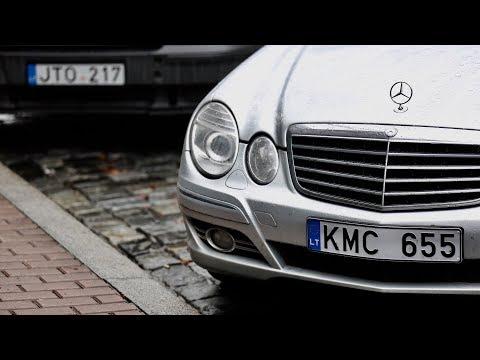 Радіо Свобода: LIVE | Всеукраїнський протест власників авто на «євробляхах»