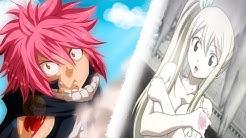 Fairy Tail - Anime or Manga?