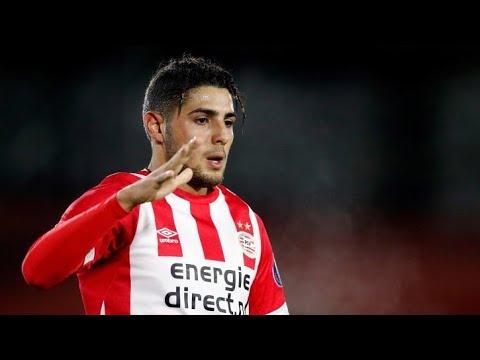 Maximiliano Romero ►Welcome Back To PSV Eindhoven ● 2020/2021  ᴴᴰ