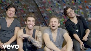 American Authors - Get To Know: American Authors (VEVO LIFT)