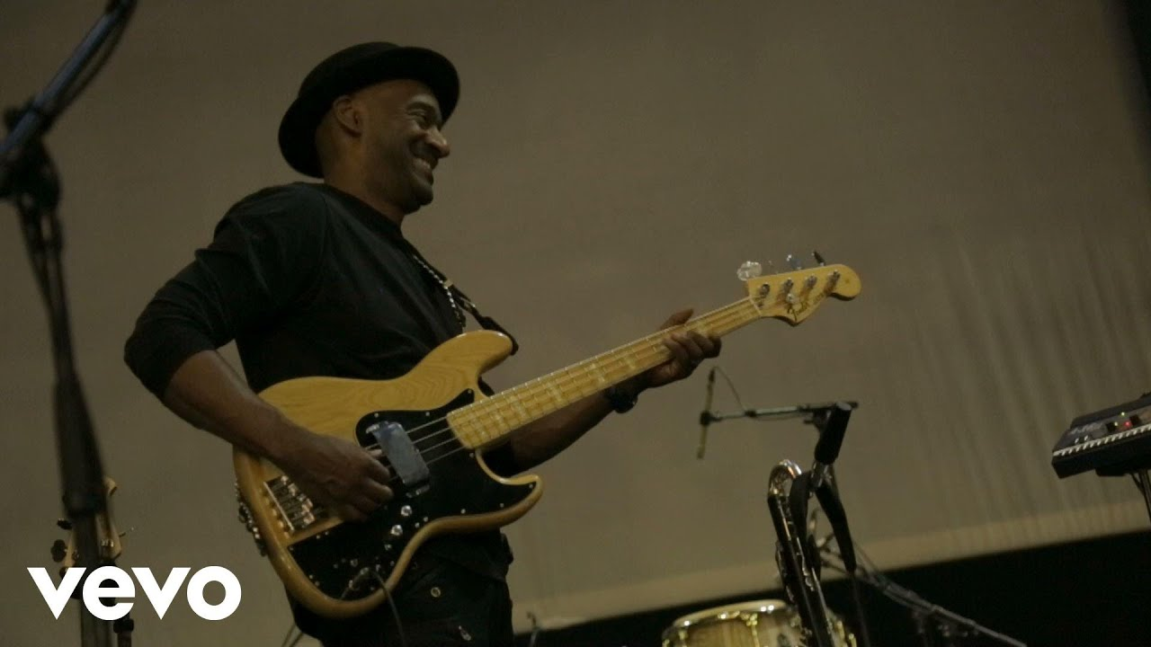 Marcus Miller | Introducing Afrodeezia