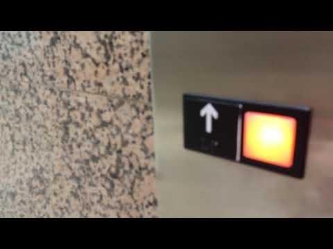 OTIS Elevonic 401 High-Rise Elevators @ the Standard Life Centre Toronto, ON