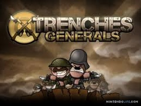 Trenches Generals Ipad Watch Trenches Generals Mac