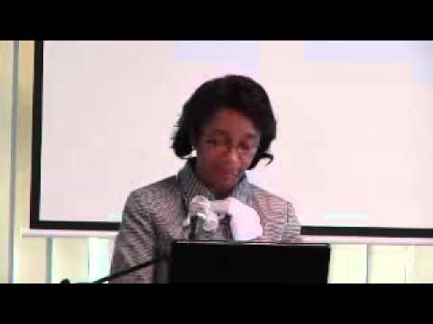 Joy Wheeler, Ambassador of Jamaica to Germany