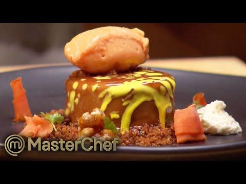 Chef Anna Polyviou's