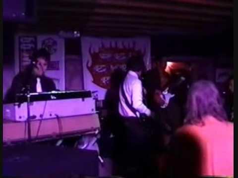 Frigg A-Go-Go--Live in Austin
