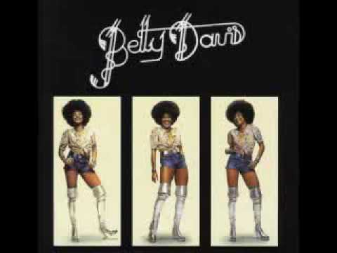 Betty Davis - Anti Love Song (1973)