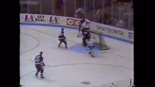 March 18 1994 Islanders at Sabres highlights