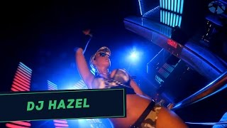 Hazel - I Love Poland (Video Mix)