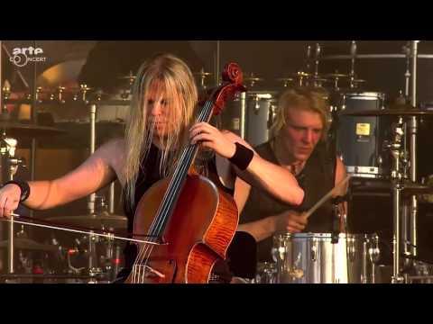 Wacken 2014  Apocalyptica full concert