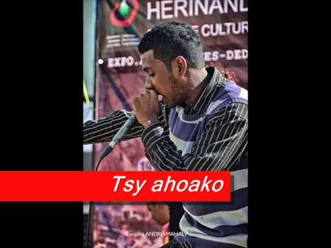 H Sean & Wada tsy ahoako(officiel audio)2014
