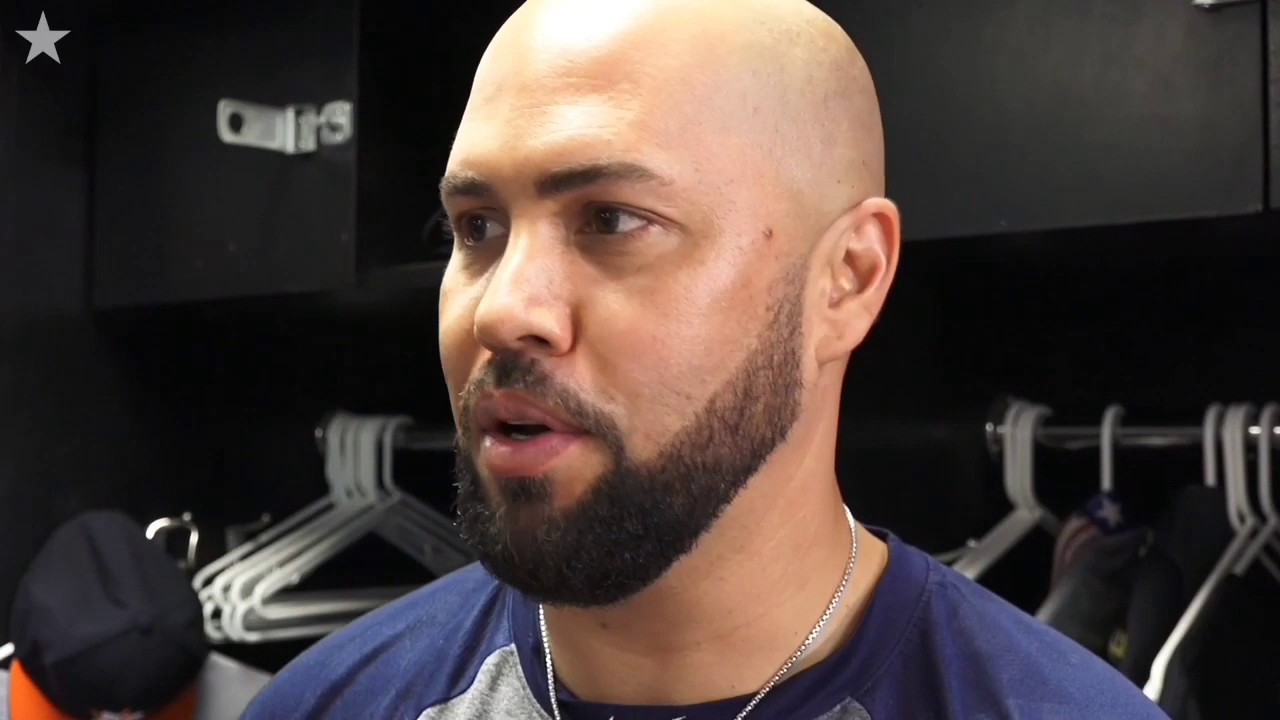 Astros Carlos Beltran On Longevity In The Game And Potential Hall Of Fame