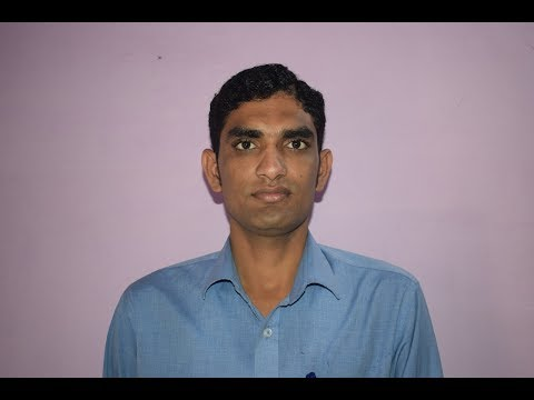 Interview with Manish Sharma :: Accountant [ Insecticides ( India) Ltd.