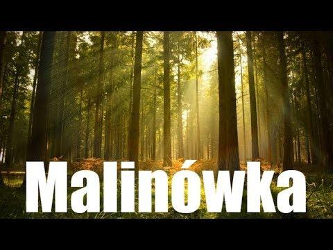 Mapy w 1.0 – Malinówka i ładniej w lesie :)