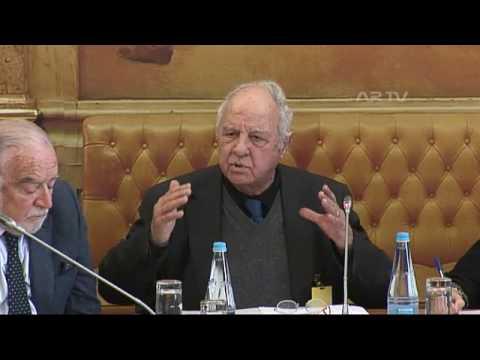 Acordo Ortográfico: audição da Academia das Ciências de Lisboa na Assembleia da República