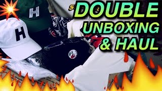Double Unboxing/Haul From Hypland #BlackFridayBlessings