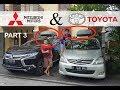ROAD TRIP UJUNG TIMUR JAWA || PAJERO SPORT DAKAR (3/3) || BONUS PART