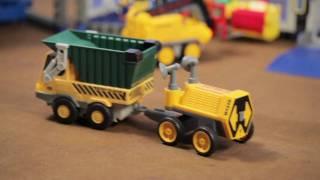 Rokenbok Remote Control Dump Truck
