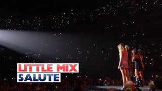 Download lagu Little Mix - 'Salute'