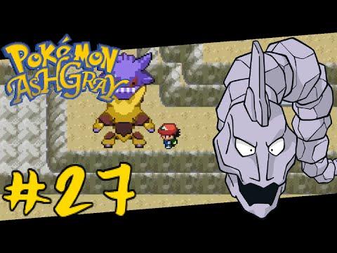 Pokemon: Ash Gray - Tam Çözüm#27 : Dev Pokemonlar Bölümü