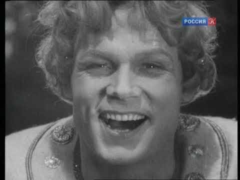 Кащей Бессмертный (1944). Киносказка. Старые фильмы. Кино СССР. Хороший советский фильм.