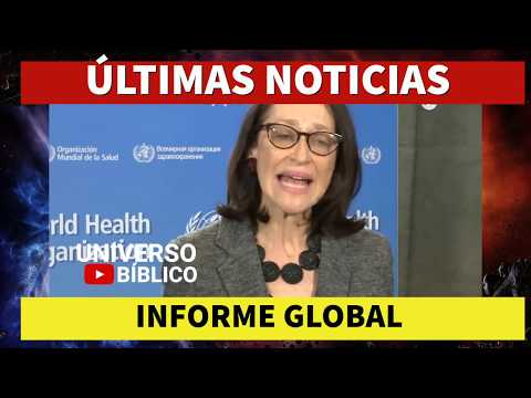 ACABAR DE SUCEDER EN EL MUNDO ÚLTIMAS NOTICIAS  2019 INFORME GLOBAL #4