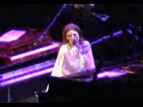 Tori Amos - Live in L.A.-10-Famous Blue Raincoat