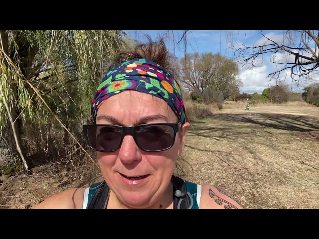 Episode 36 - 5K ... No Problem - Nikki's CrossFit Journey