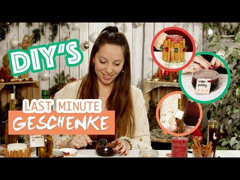 Last Minute Geschenke DIY: Kaffeegenuss dank Zero Waste
