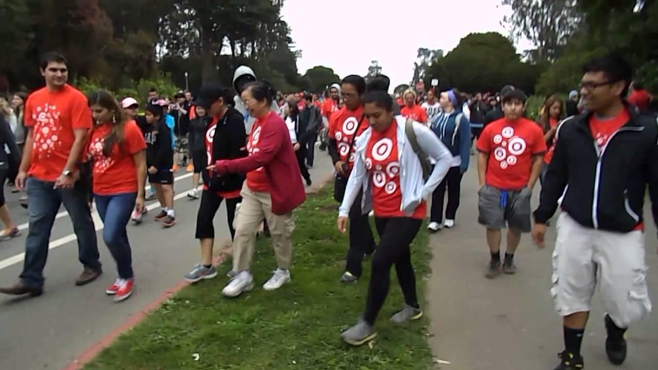 Target Fremont Hub >> Dscn2425 Aids Walk 2013 Fremont Hub Target 1422