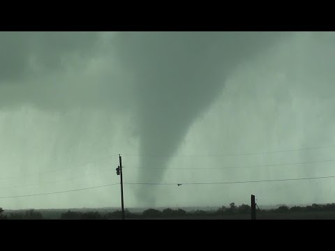 May 22, 2016 • Howardwick, TX Tornado (Sneak Peek)