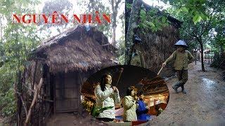 Hé lộ nguyên nhân gia đình sống kỳ lạ ở Thanh Hóa, bắt nguồn từ ngôi đền thiêng!