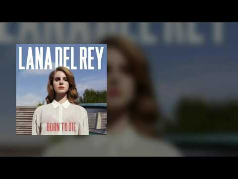 Lana Del Rey - Summertime Sadness (Instrumental + Lyrics on Screen / Karaoke)