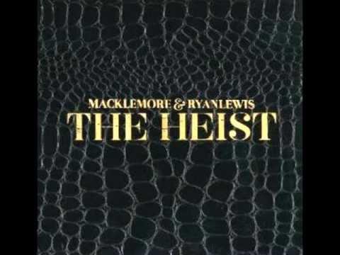 Macklemore and Ryan Lewis- White Walls